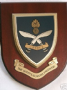 Queens Gurkha Engineers Regimental Military Wall Plaque